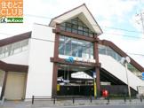 JR 土山駅 北口