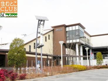 JR 魚住駅 南口の画像1