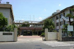 甲府市立城南中学校の画像1