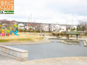 中尾親水公園の画像1