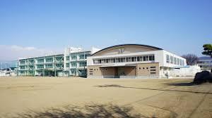 甲府市立池田小学校の画像1