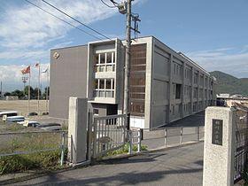 甲府市立相川小学校の画像1
