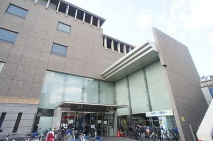 平野区役所の画像2
