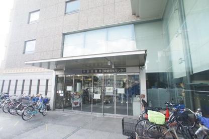 平野区役所の画像3