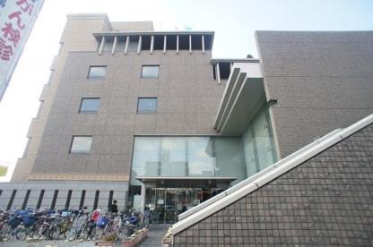 平野区役所の画像4