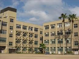 神戸市立福池小学校の画像1