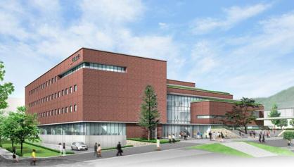 甲南大学 岡本キャンパスの画像1