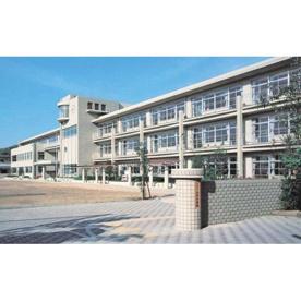 芦屋市立山手中学校の画像1