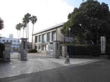 神戸大学 深江キャンパスの画像1