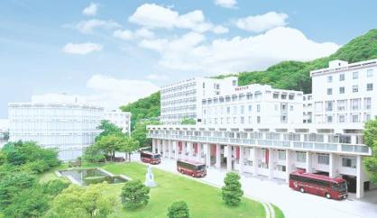 甲南女子大学の画像1