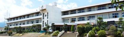 甲斐市立竜王北小学校の画像1
