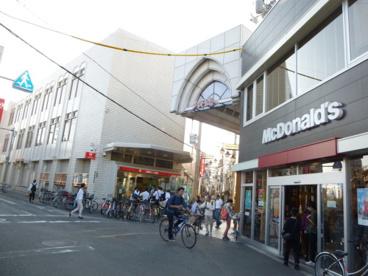 淡路本町商店街(淡路駅等 東側)の画像1