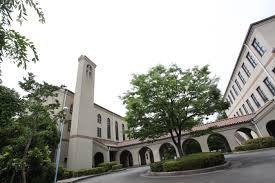 頌栄短期大学の画像1