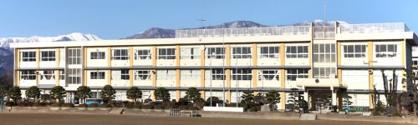 甲斐市立竜王小学校の画像1