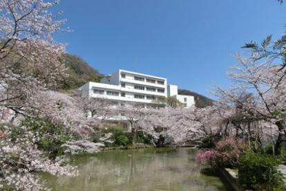 神戸薬科大学の画像1