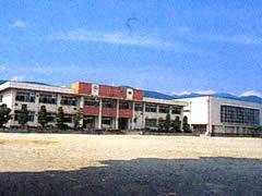 甲斐市立敷島小学校の画像1