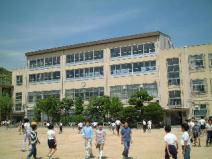 神戸市立御影北小学校