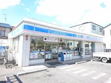 ローソン 堺諏訪森店の画像1