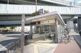 谷町線 平野駅