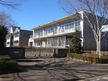 つくば市立松代小学校の画像1