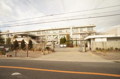 東住吉総合高等学校の画像1