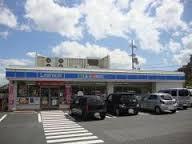 ローソン 堺菱木二丁店の画像1