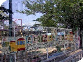 和泉市立北池田幼稚園の画像1