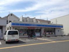 ローソン堺堀上町店の画像1