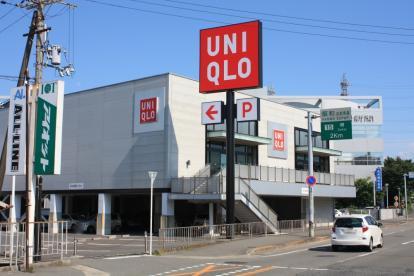ユニクロ 泉北店の画像1