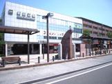 新田辺駅(近鉄京都線)