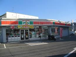 サンクス堺平岡町店の画像1