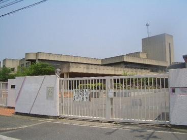 四條畷市立岡部小学校の画像1