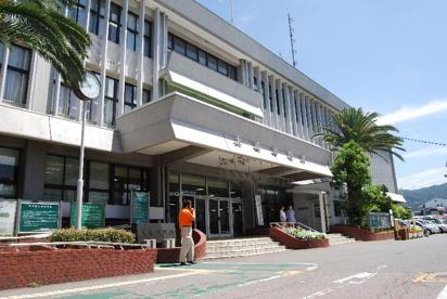 大東市役所の画像1