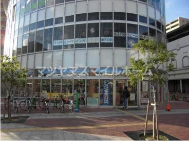 ローソン 住道駅前店の画像1