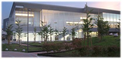 来ぶらり南郷 市立西部図書館の画像1