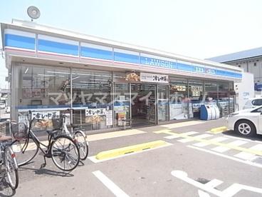 ローソン 大東寺川西店の画像1