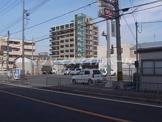 ローソン 門真北岸和田2丁目店