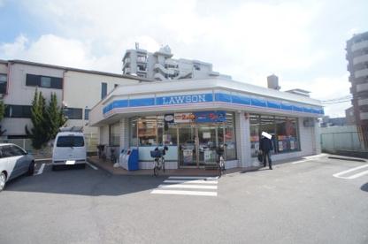 ローソン 喜連西五丁目店の画像1