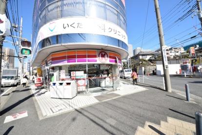 サークルK東戸塚店の画像1