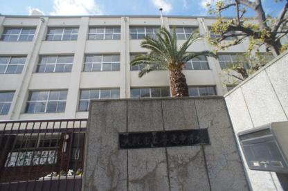 喜連中学校の画像1