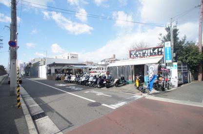 ディックバイクの画像1