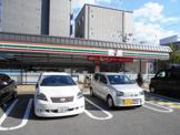 セブンーイレブン高辻葛野西通店