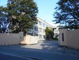 西京極中学校