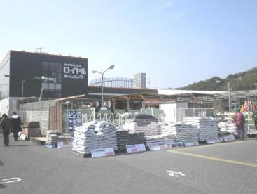 ロイヤルホームセンター 矢賀の画像1