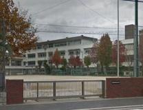 尾長小学校