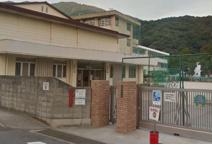 三坂地小学校