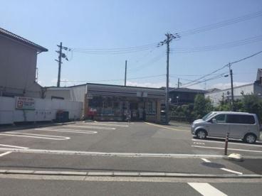 セブンイレブン 堺日置荘西町店の画像1