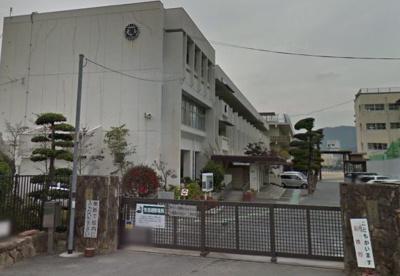福木小学校の画像1