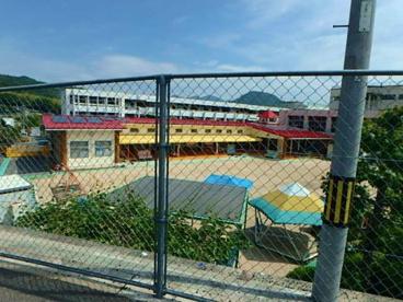 福木幼稚園の画像1