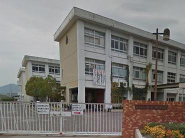 福木中学校の画像1